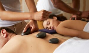 Massage in Vashi - Center & Parlour  Vashi Massage Near Me