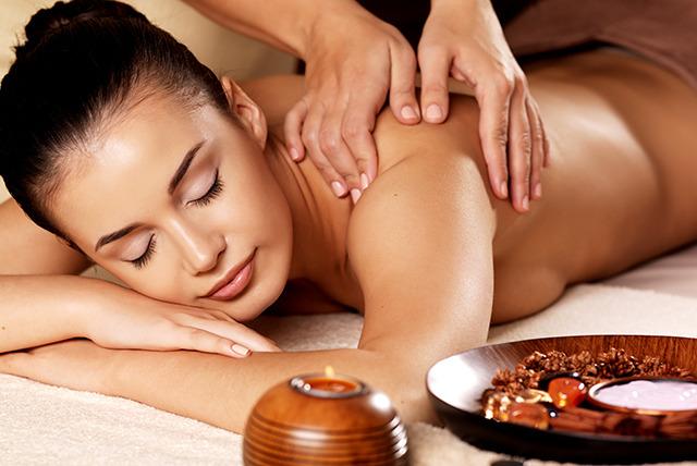 Massage-in-Fort
