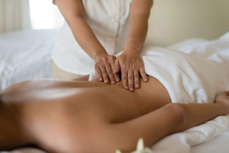 Massage-in-Himayatnagar